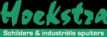 Hoekstra logo - Schilders- en afwerkingsbedrijf - Small